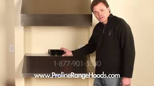 how to install a range hood under cabinet how to install an under cabinet range hood plfw115 plfw116 by