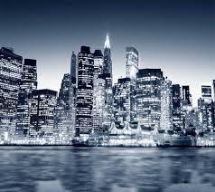 Hd New York City Wallpaper Wallpapersafari by