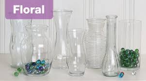 Wholesale Glass Flower Vases Decor U0026 More Plan It Hannah