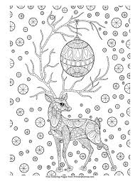 printable coloring pages zentangle free printable christmas zentangle coloring pages colouring to