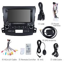 oem 8 inch android 7 1 1 radio gps navigation system for 2006 2012