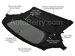 porsche boxster top porsche boxster convertible top replacement autoberry com