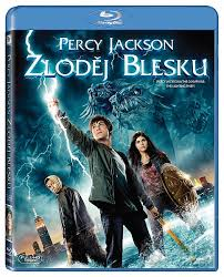the lighting thief movie percy jackson the olympians the lightning thief blu ray