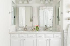 pottery barn bathroom mirrors eatsouthward inside prepare 6