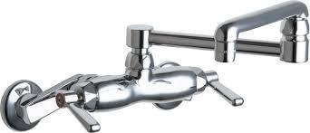 Wall Mount Faucet Kitchen Kitchen Faucets Chicago Best Kitchen 2017