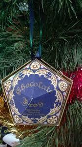 harry potter ornament gryffindor crest holidays