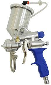 Best Hvlp Sprayer For Kitchen Cabinets by Spray Guns