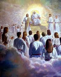 blood bought christians saved into heaven u2013 god u0027s hotspot