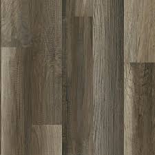 Style Selection Laminate Flooring Style Selections 759 In W X 423 Ft L Aged Gray Oak Smooth Woodgrey