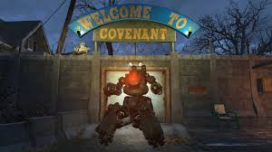 robot home defence at fallout 4 nexus mods and community