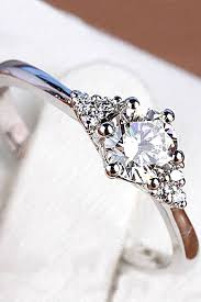 simple wedding rings best 25 wedding rings simple ideas on engagement