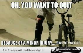 Bmx Meme - kurt yaeger inspirational meme http www kurtyaeger com