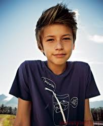 one year old hair cuts boys top ten 13 year old boy hairstyles haircuts pictures hairstyle