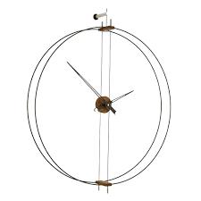 Grande Horloge Murale Design Pas Cher 12 Avec Design D Intérieur Montre De Cuisine Design Grande Horloge Murale
