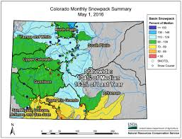 colorado snowpack map may 22 leadville today
