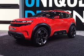 citroen concept cars best cars at the shanghai motor show 2015 auto express