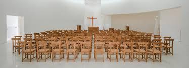 church architecture and design designboom com