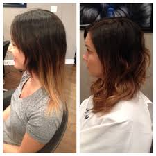 ombre best chicago hair salon lincoln park