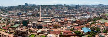 Boston Google Maps by Google Map Of The City Of Kampala Uganda Nations Online Project