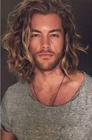 famous hair styles for tall mens 32 gorgeous top male models with long hair long haired men hair