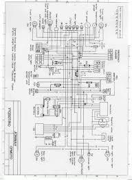 Honda Cr 125 Wiring Diagram Honda Wiring Diagram Symbols Haynes Wiring Diagram Legend