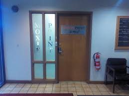 safety decals for glass doors interior signs for business by sign o vation omaha sign shop