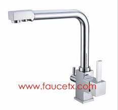 kitchen water filter faucet 40 best 3 way water filter taps tri flow kitchen faucets images on