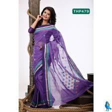 bangladeshi sharee tangail suti saree price in bangladesh ট ঙ গ ইল
