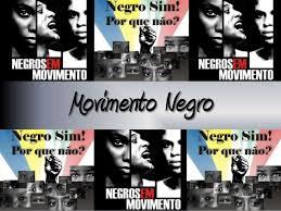 Excepcional Movimento Negro @RL42