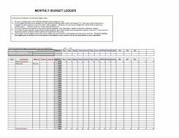Employee Resume Payment Ledger Template Free Printable Letterhead Templates