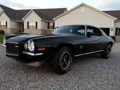 1970 1973 camaro for sale in the spotlight for a 2nd camaro car stuff