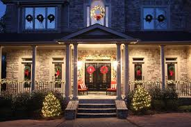 christmas lights in windows easy front porch christmas light front porch light