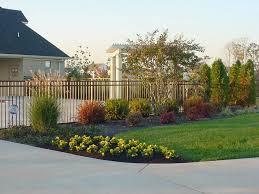 Landscaping Murfreesboro Tn by Fencing Company Murfreesboro Tn Bratton Bros Services