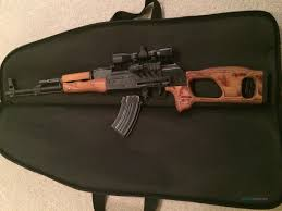 ak 47 laser light combo ak 47 tactical scope laser red dot roma for sale