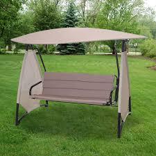 Shopko Patio Furniture by Replacement Swing Canopies For Lowe U0027s Swings Garden Winds