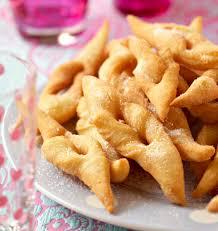 cuisine lyonnaise recettes bugnes lyonnaises mardi gras les meilleures recettes de cuisine