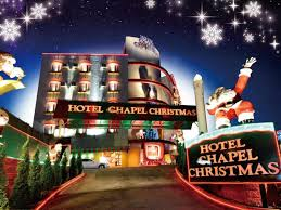 best price on hotel blanc chapel christmas in tokyo reviews