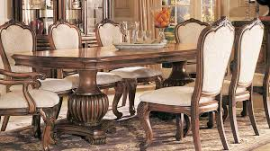 american drew grand revival dark leg dining collection d132 760 at