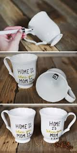 s day mugs the 25 best diy s day mugs ideas on