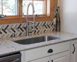 kitchen design open concept mid continent cabinets cambria