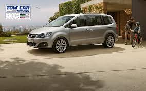 mpv car 7 seater seat alhambra mpv seat