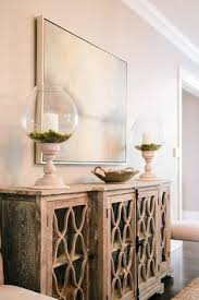 Buckingham Interiors Beautiful Reclaimed Wood And Mirror Paneled - Buffets for dining room