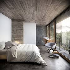 Nature Bedroom by House In Nature By Design Raum 8 Interior Design Pinterest