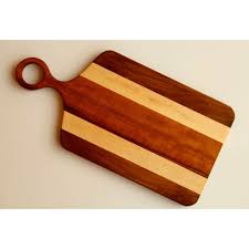 Maple Cutting Boards Home Kitchen Artisan Cutting Board Birdseye Maple Wood By
