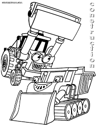 construction coloring pages coloring pages to download and print