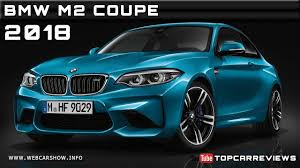 bmw m2 release date 2018 bmw m2 coupe review rendered price specs release date