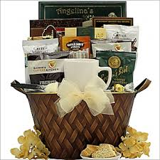 coffee and tea gift baskets starbucks gift baskets coffee gift baskets tea gift baskets