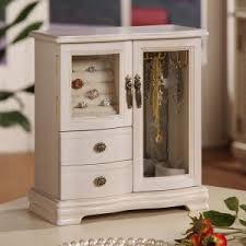 Girls Jewelry Armoire Girls U0026 Tween Jewelry Boxes Hayneedle
