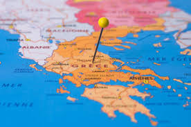 Political Map Of Greece by Global Macro Alerts Greek Political U0026 Economic Outlook