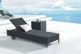 Poolside Table And Chairs Furniture White Slim Floating Pool Lounge Chair On Modern